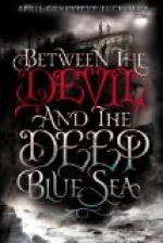 The Deep Blue Sea by
