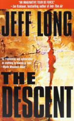 The Descent: A Novel by Jeff Long (writer)