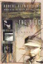 The Deuce by Robert Olen Butler