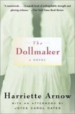The Dollmaker by Harriette Simpson Arnow
