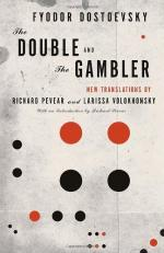 The Double by Fyodor Dostoevsky