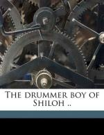 The Drummer Boy of Shiloh by