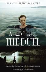 The Duel BookRags by Anton Chekhov