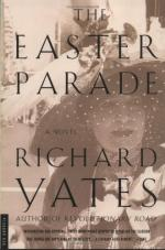 The Easter Parade by Richard Yates (novelist)