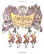 The Emperor's New Clothes by