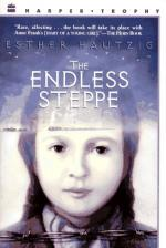 The Endless Steppe; Growing Up in Siberia by Esther Hautzig