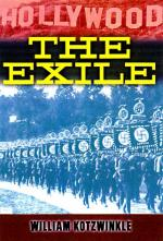 The Exile by William Kotzwinkle