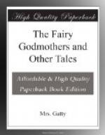 The Fairy Godmothers and Other Tales by