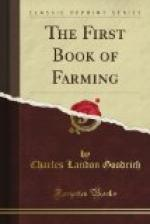 The First Book of Farming by