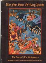 The Five Sons of King Pandu by Elizabeth Seeger