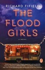 The Flood Girls by Fifield, Richard