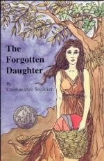 The Forgotten Daughter by Caroline Dale Snedeker