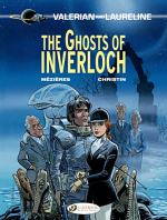 The Ghosts of Inverloch, The Wrath of Hypsis, On the Frontiers (Valerian) by