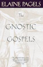 The Gnostic Gospels by Elaine Pagels