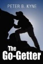 The Go-Getter by