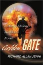 The Golden Gate (novel) by