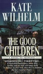 The Good Children by Kate Wilhelm
