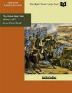 The Great Boer War by Arthur Conan Doyle
