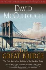 The Great Bridge by David McCullough