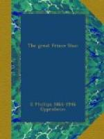 The Great Prince Shan by E. Phillips Oppenheim