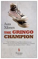 The Gringo Champion by Aura Xilonen
