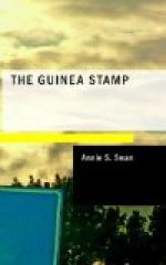 The Guinea Stamp by