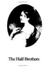 The Half-Brothers by Elizabeth Gaskell