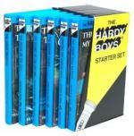The Hardy Boys by Franklin W. Dixon