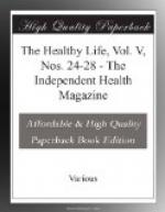 The Healthy Life, Vol. V, Nos. 24-28 by