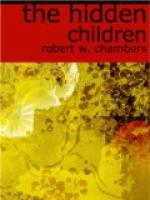 The Hidden Children by Robert W. Chambers