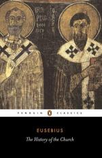 The History of the Church from Christ to Constantine by Eusebius of Caesarea