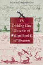 The History of the Dividing Line by