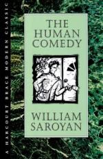 The Human Comedy by