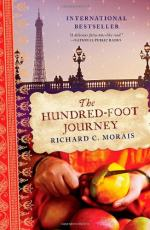 The Hundred-Foot Journey by Richard C Morais
