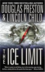 The Ice Limit by Lincoln Child