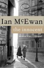 The Innocent by Ian McEwan