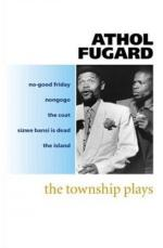 The Island, by Athol Fugard by