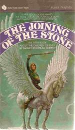 The Joining of the Stone by Shirley Rousseau Murphy