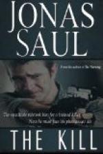 The Kill by Jonas Saul