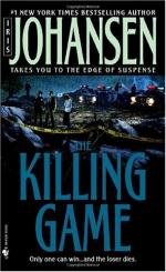 The Killing Game by Iris Johansen