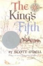 The King's Fifth by