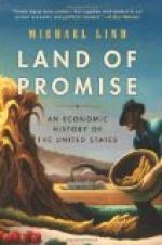 The Land of Promise by