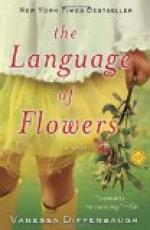The Language of Flowers: A Novel by Vanessa Diffenbaugh