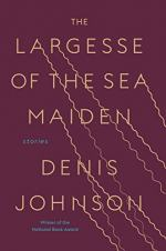 The Largesse of the Sea Maiden by Denis Johnson