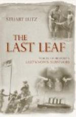 The Last Leaf by