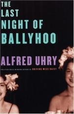 The Last Night of Ballyhoo by Alfred Uhry