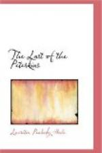 The Last of the Peterkins by Lucretia Peabody Hale