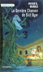 The Last Song of Sirit Byar by Peter S. Beagle