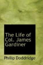 The Life of Col. James Gardiner by Philip Doddridge