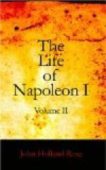 The Life of Napoleon I (Volume 2 of 2) by